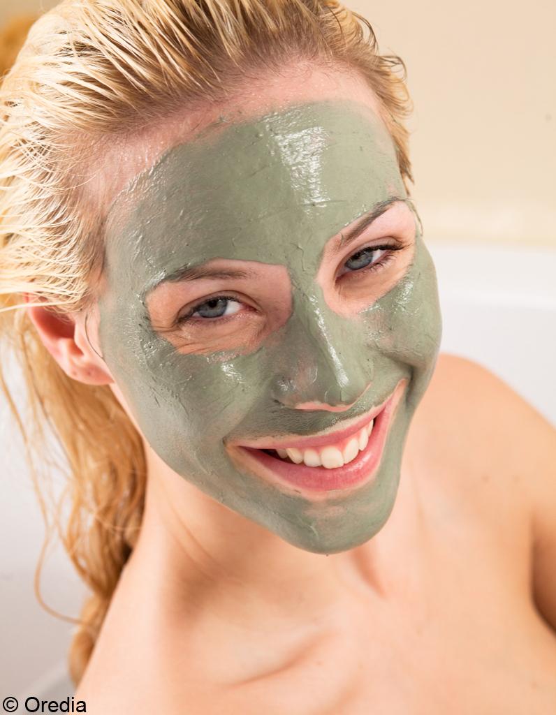réputation fiable choisir officiel construction rationnelle Masque visage peau sèche - 13 recettes de cosmétiques faits ...