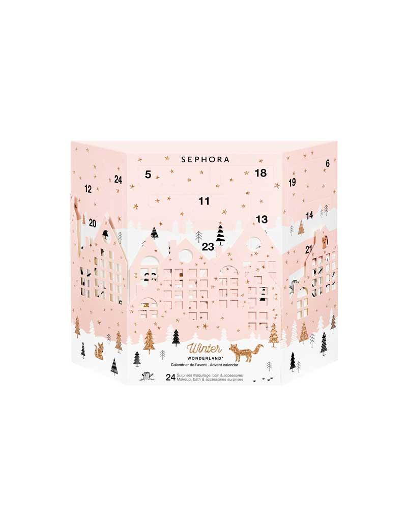 calendrier noel 2018 nocibe Calendrier de l'avent Sephora, 39,65 €   Les calendriers de l  calendrier noel 2018 nocibe