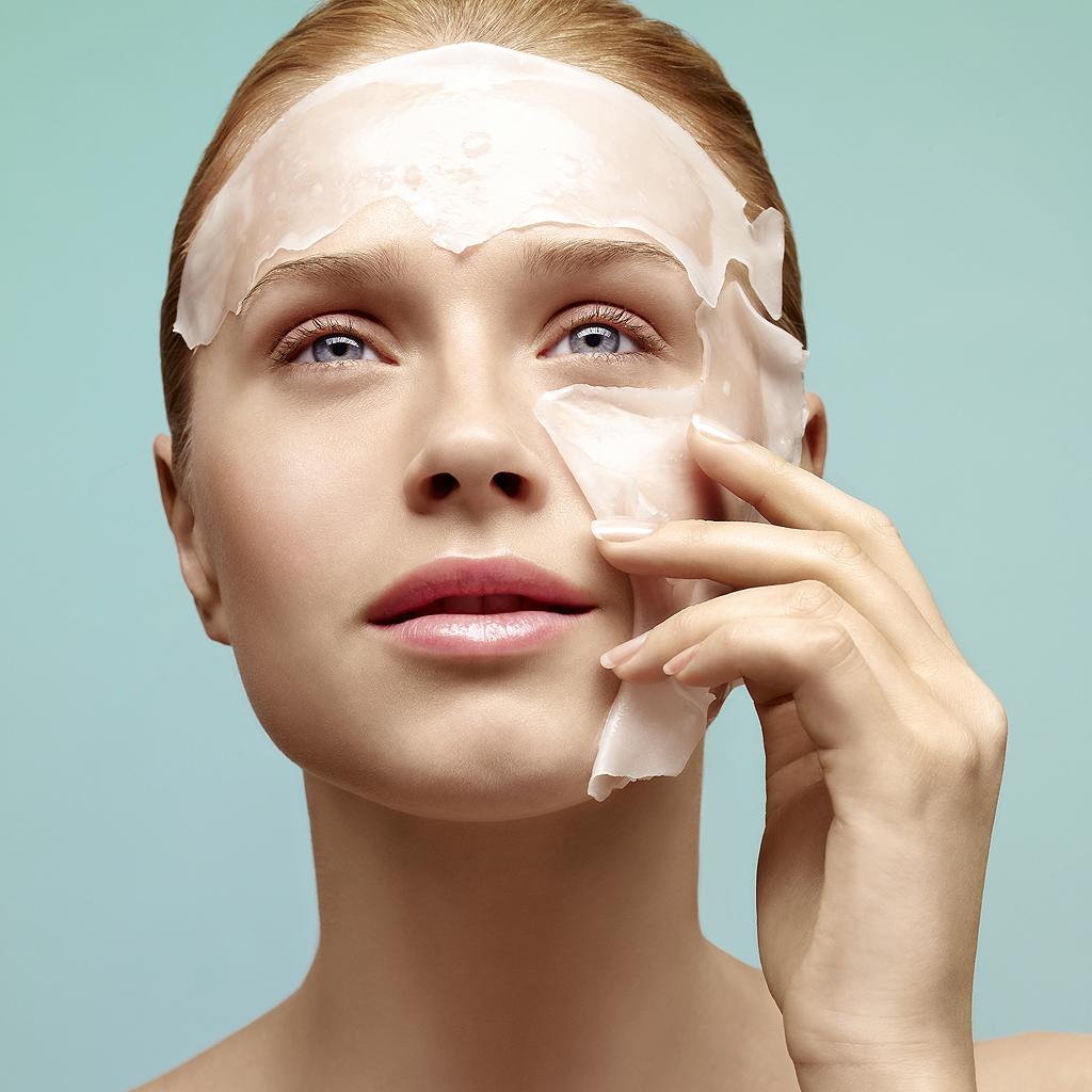 c3d54e1a17b0 Tout ce qu il faut savoir sur le peeling du visage - Elle