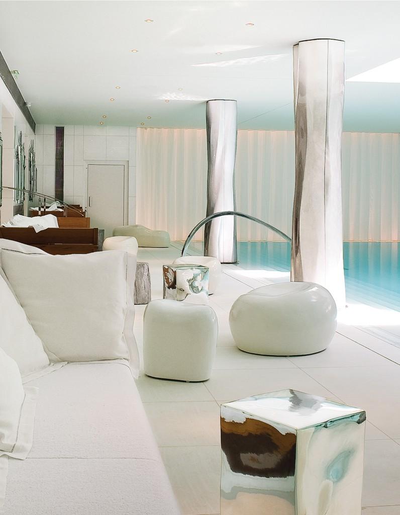spa de luxe des soins dans des spa de luxe pour se faire du bien elle. Black Bedroom Furniture Sets. Home Design Ideas