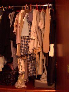 """La Fée Niasse : """"Il ressemble à quoi votre dressing ?"""""""