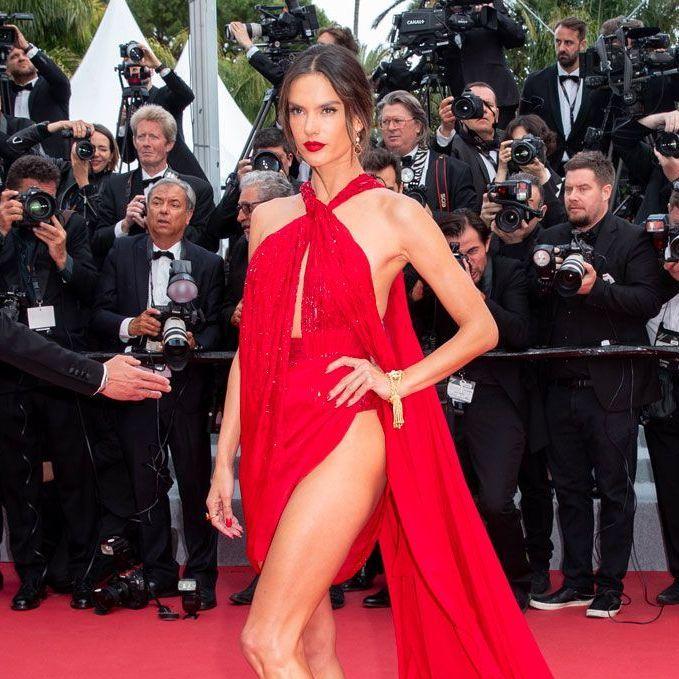Cannes 2019 Les Robes Les Plus Sexy Du Tapis Rouge Elle