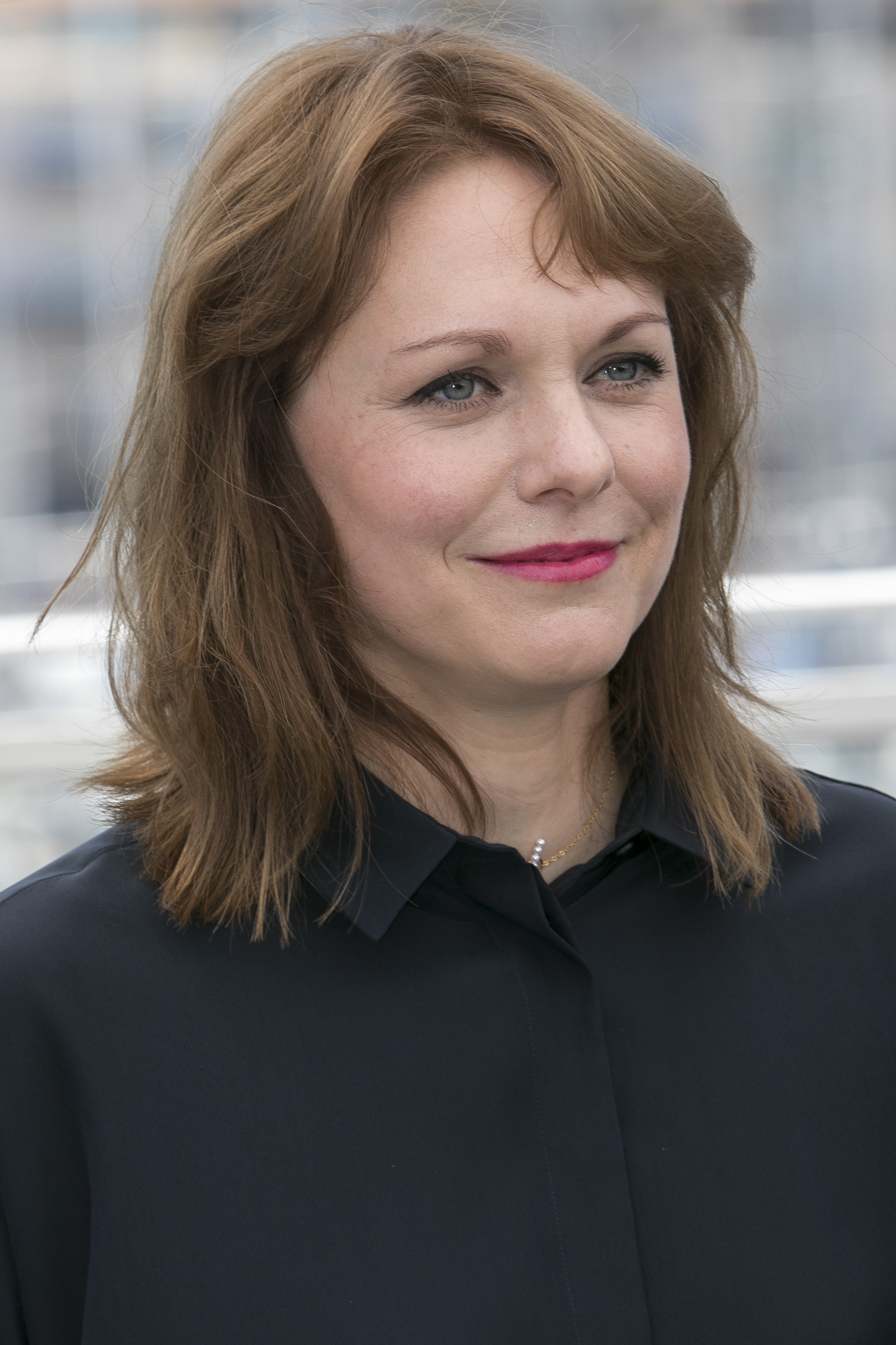 MAREN ADE at Ismaels Ghosts Photocall at 70th Annual