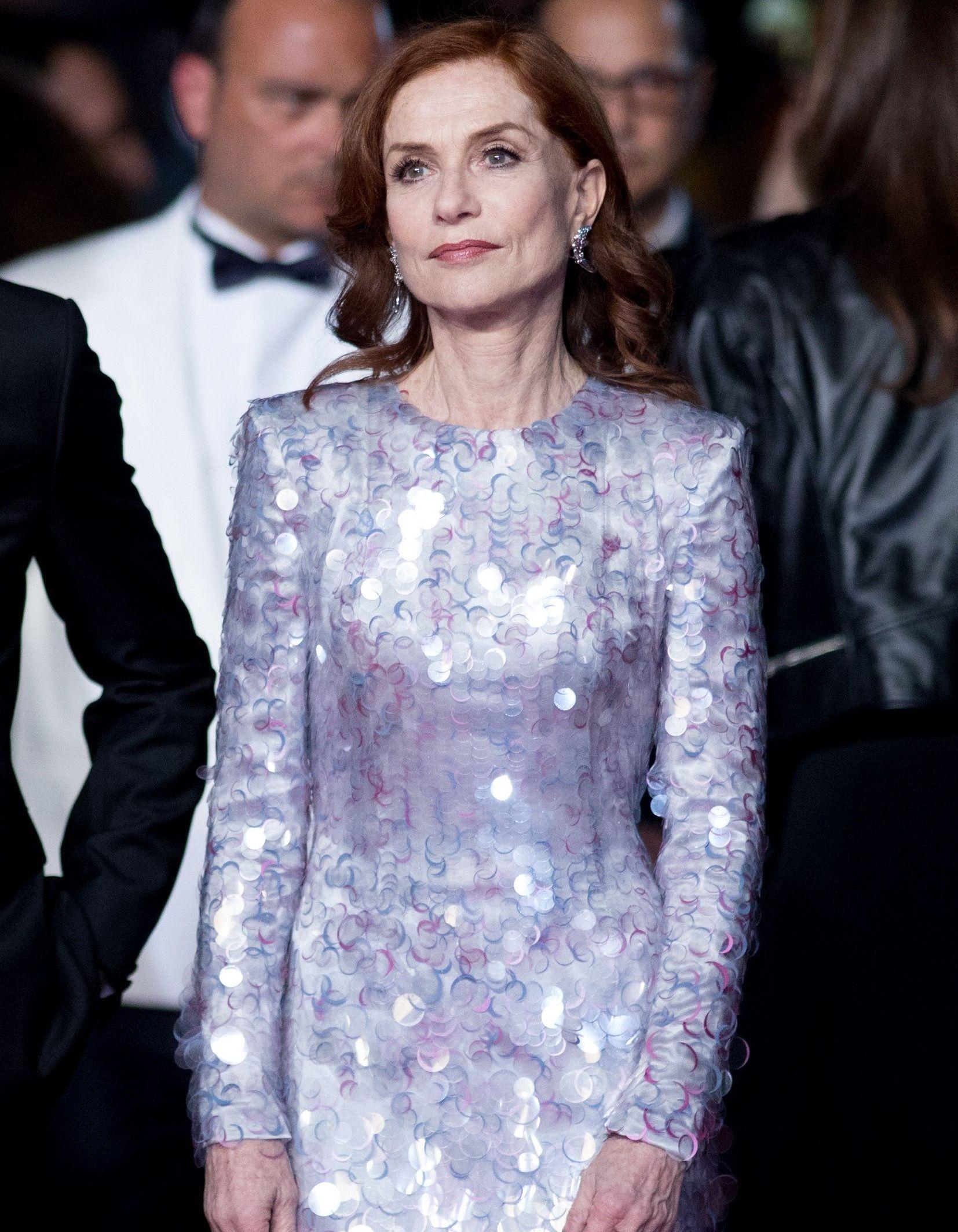 Cannes 2019 : Isabelle... Marion Cotillard
