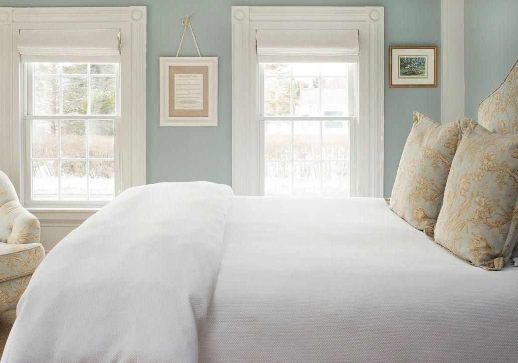 5 erreurs qu'on fait toutes en faisant son lit