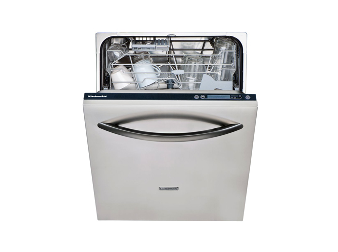 le plus grand lave vaisselle du monde elle d coration. Black Bedroom Furniture Sets. Home Design Ideas