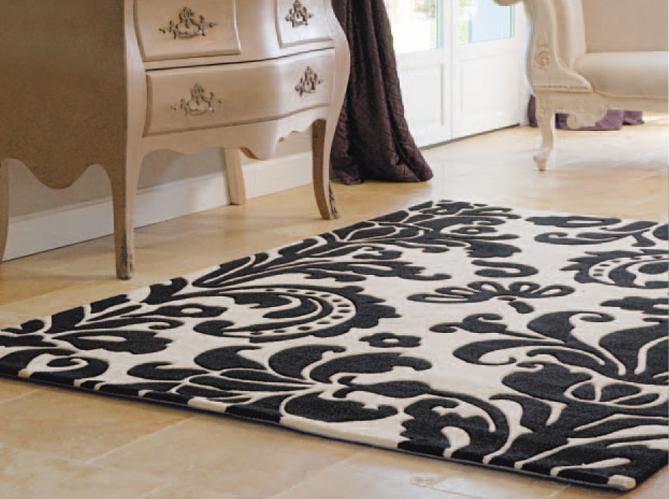 personnalisez votre int rieur avec un tapis elle d coration. Black Bedroom Furniture Sets. Home Design Ideas