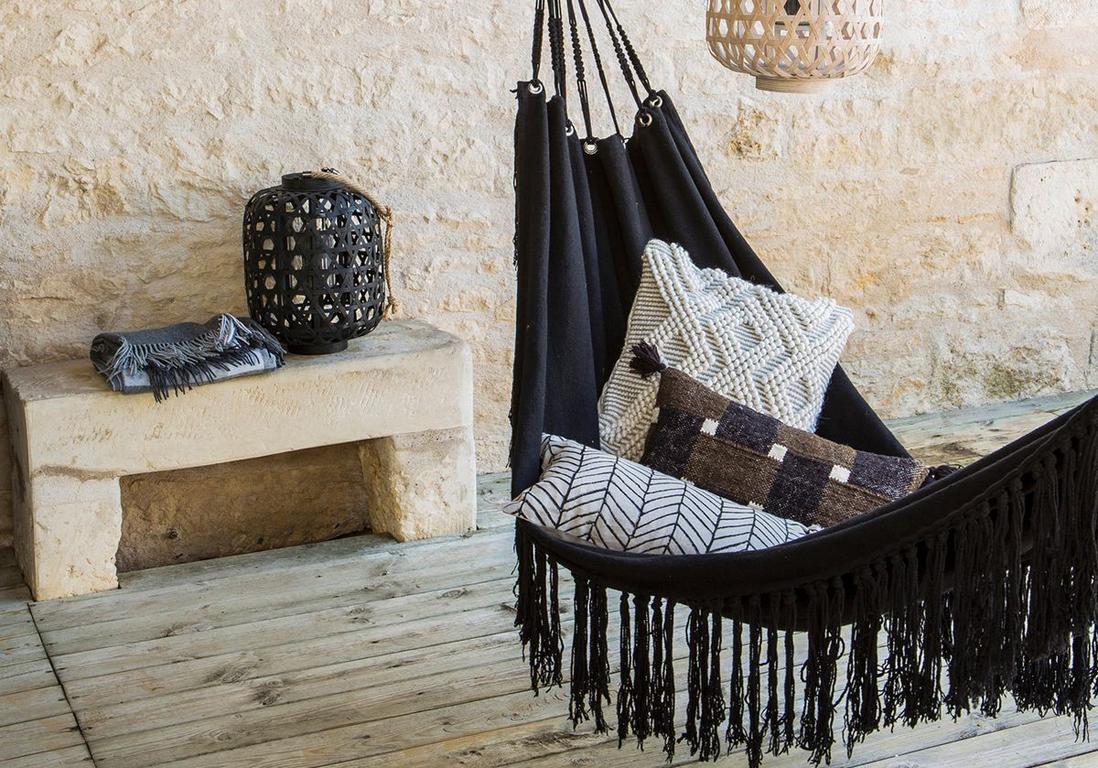 Des Hamacs Pour Paresser Avec Style Dans Son Jardin Elle