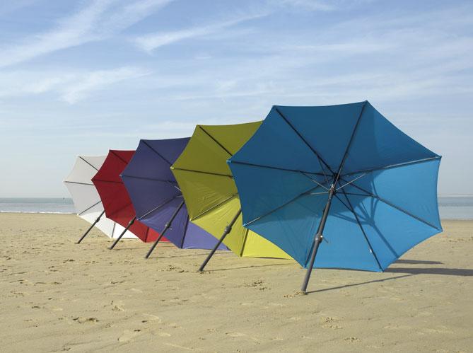Des parasols pour l'été !   Elle Décoration