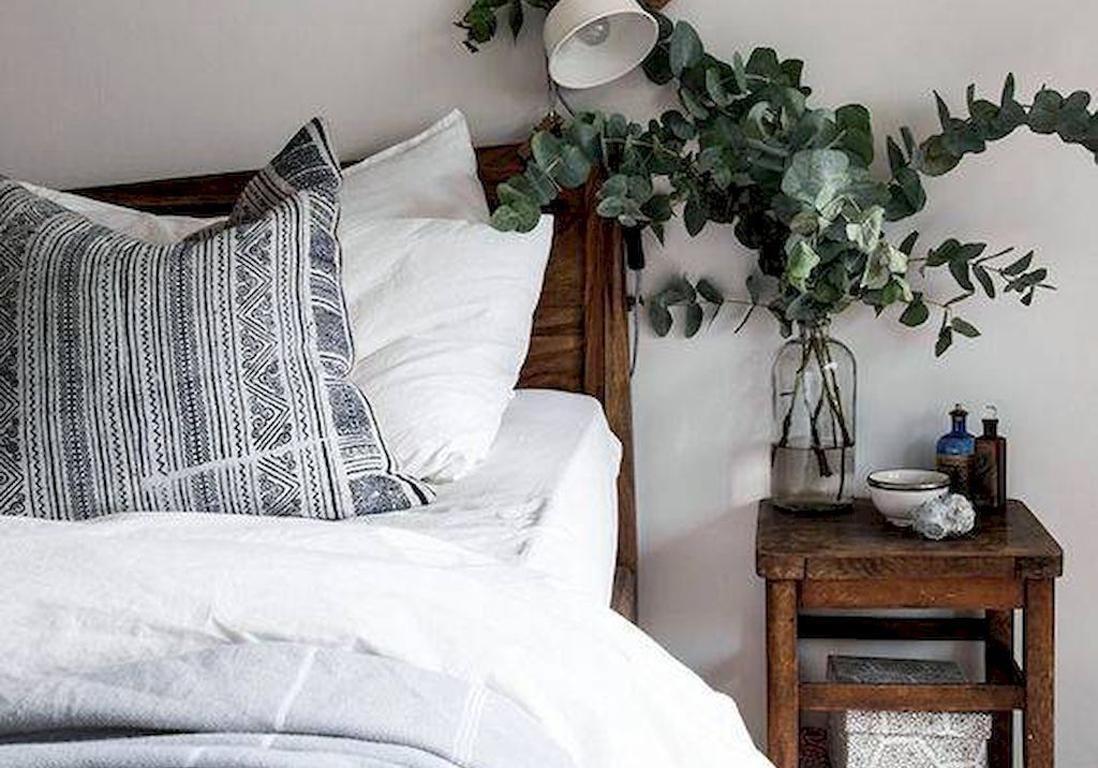 Feuille D Eucalyptus Bouquet on adore l'eucalyptus séché, et vous ? - elle décoration