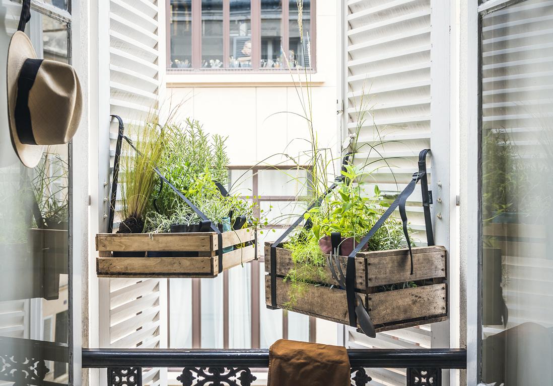 Jardinière À Suspendre Ikea jardinière déco : notre sélection de jardinières pour un
