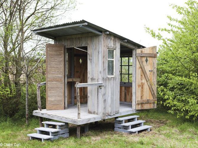la cabane de vos r ves vous de jouer elle d coration. Black Bedroom Furniture Sets. Home Design Ideas