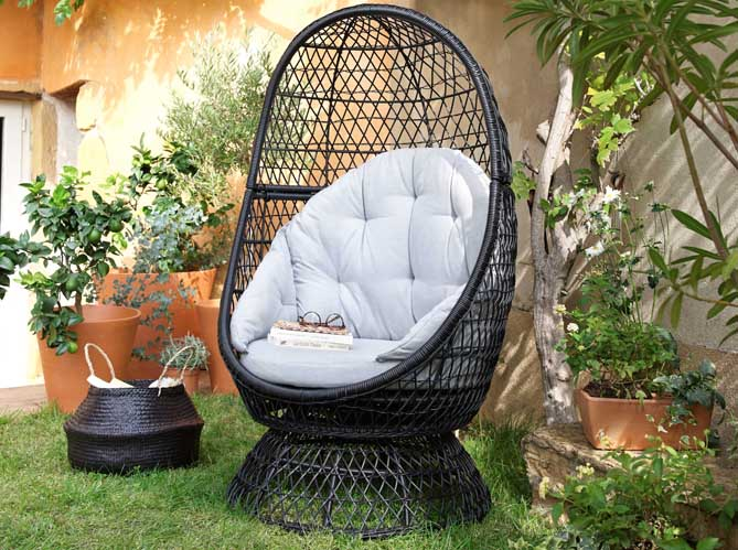 La Collection Jardin 2016 Castorama Elle Decoration