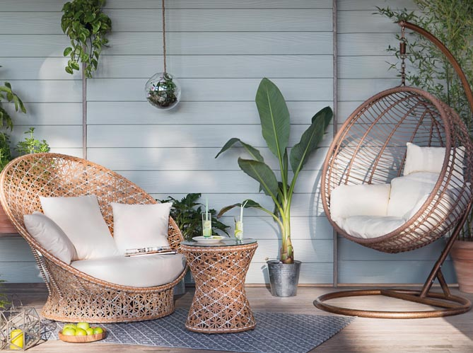 Collection Jardiland Mobilier 2016 Elle JardinLa Décoration De k8nP0XwO