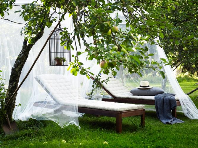 Shopping : 30 meubles de jardin pas chers pour ne pas se ...