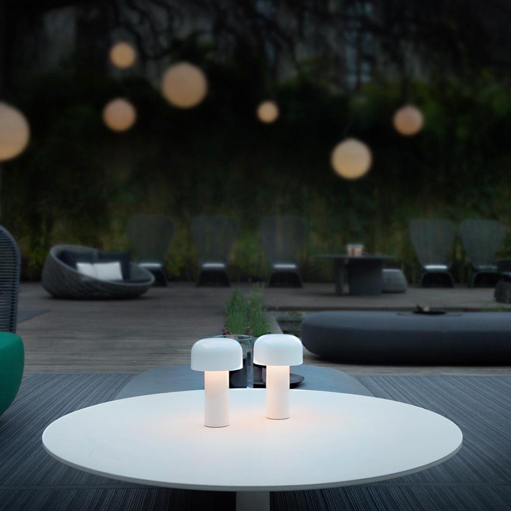 Eclairage De Terrasse Sur Pied balcon, terrasse, jardin… voici les plus belles lampes d