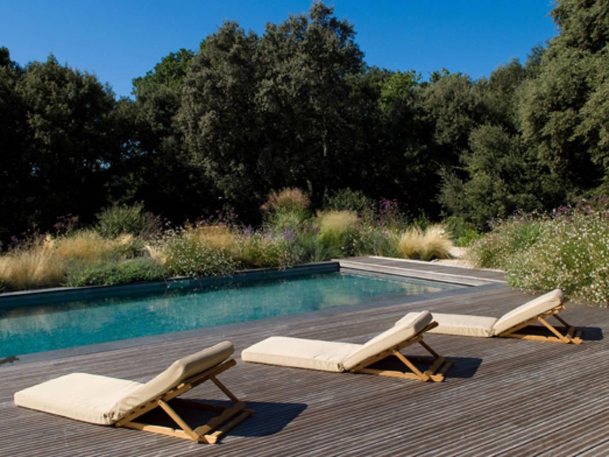 Idee Amenagement Tour De Piscine 17 idées d'aménagements de piscines qui font rêver - elle