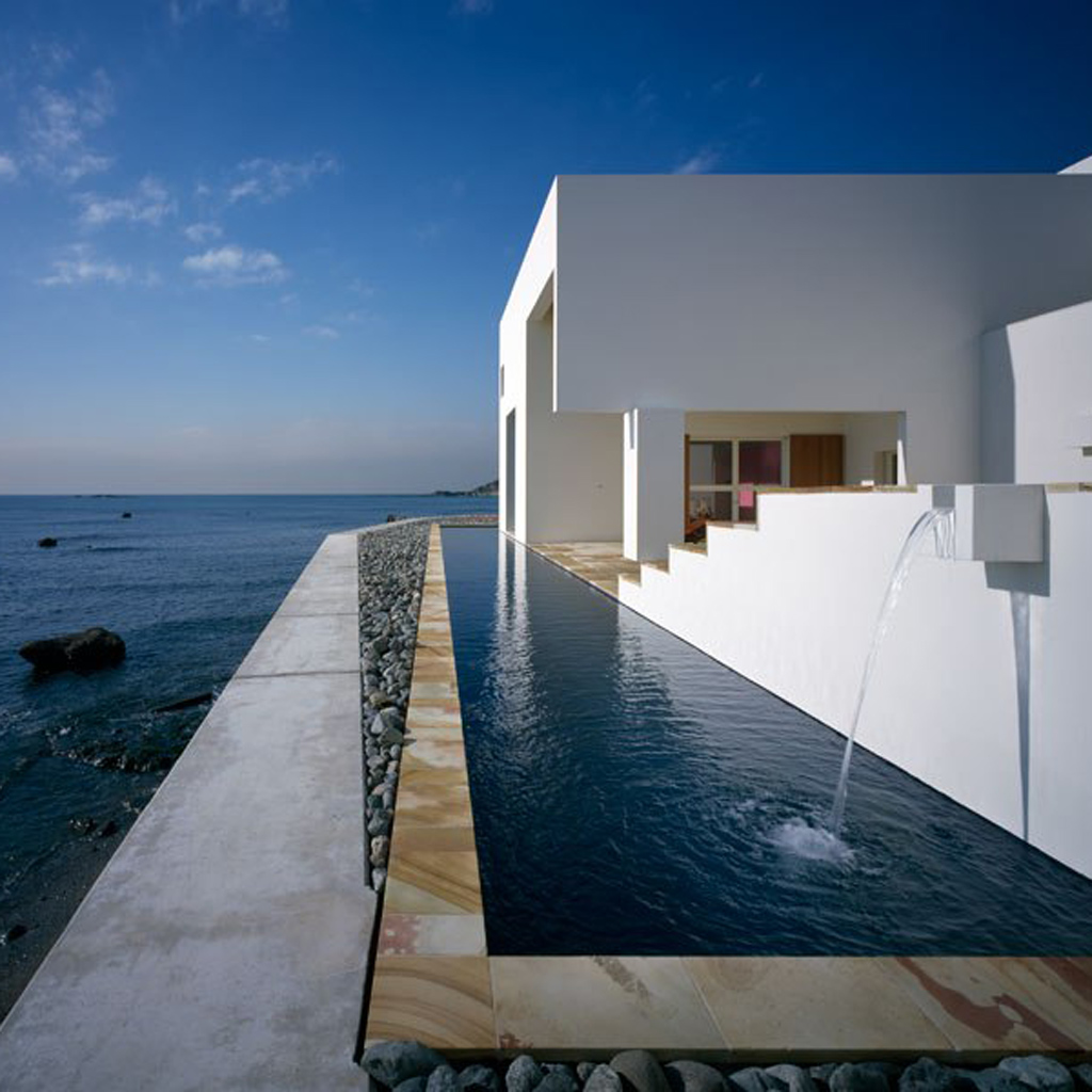 les piscines de r ve de notre t sur pinterest elle. Black Bedroom Furniture Sets. Home Design Ideas