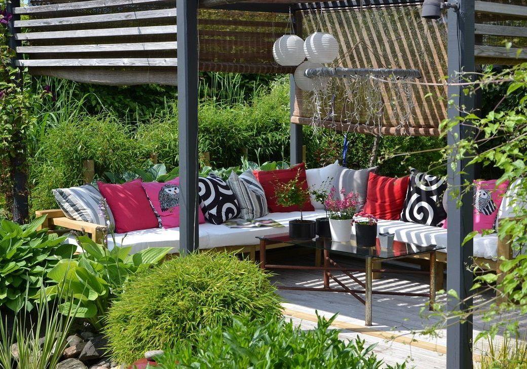 Des Plantes Sur Ma Terrasse 20 Idees Faciles A Copier Elle Decoration