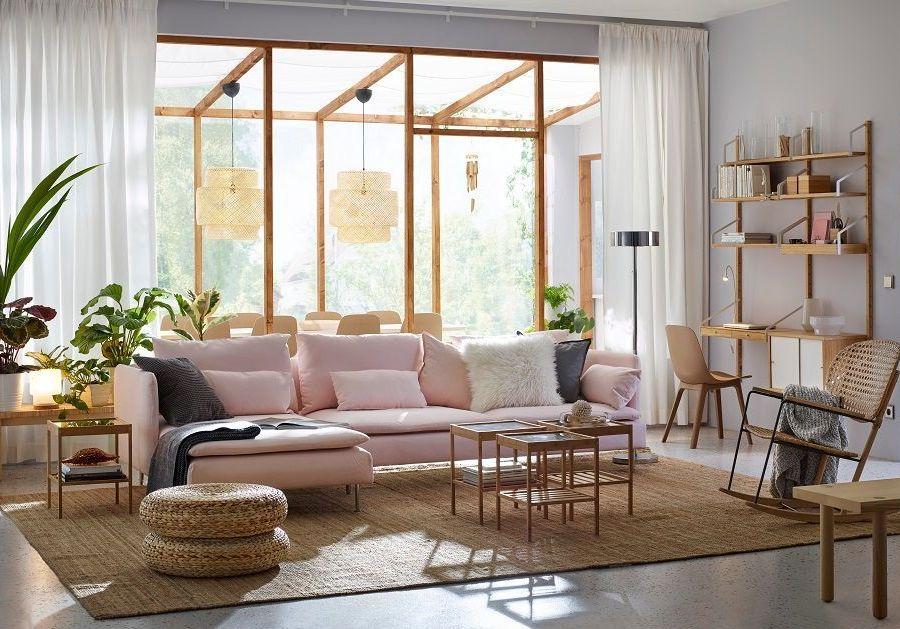 Ces 20 Indispensables Ikea Vont Vous Seduire Elle Decoration