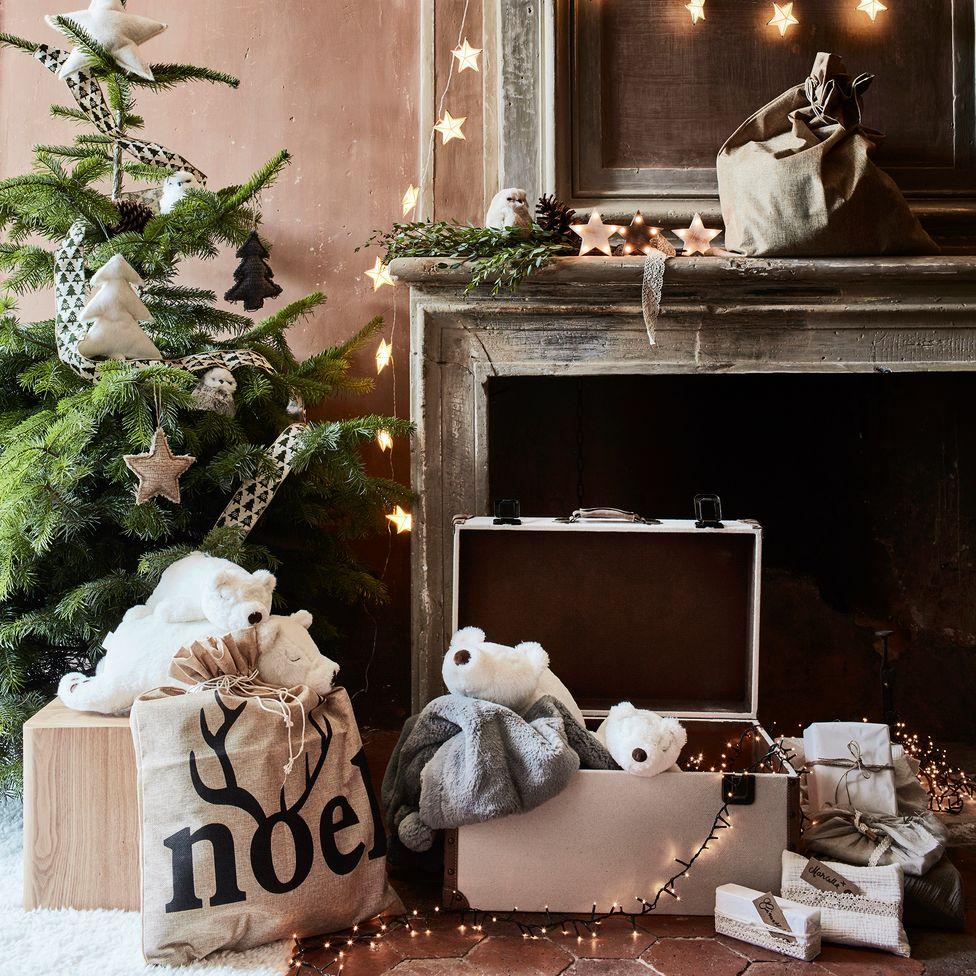 Alinéa : 7 idées déco à piquer à la collection Noël - Elle Décoration