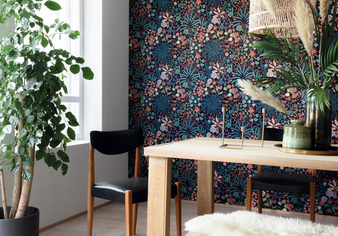 les 10 tendances d co de l ann e 2019 selon pinterest sont. Black Bedroom Furniture Sets. Home Design Ideas