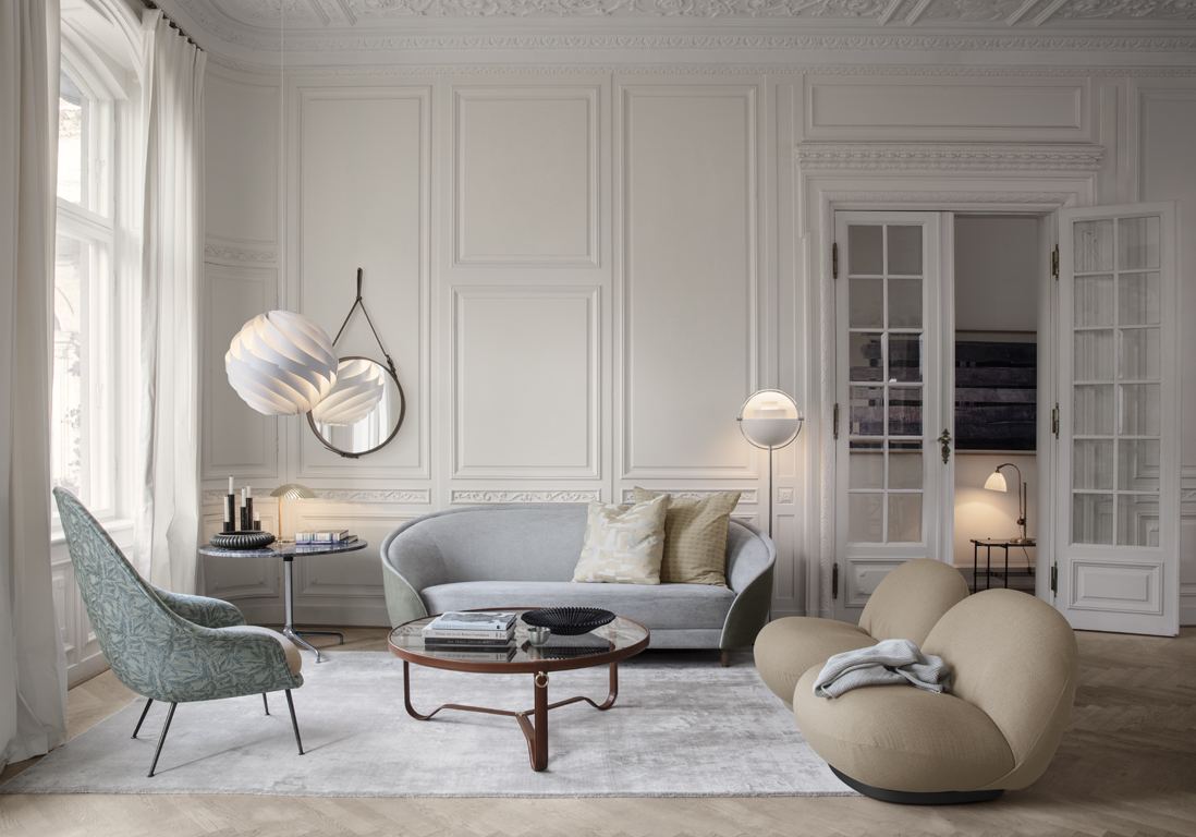 les tendances d co 2018 qui cartonneront toujours en 2019. Black Bedroom Furniture Sets. Home Design Ideas
