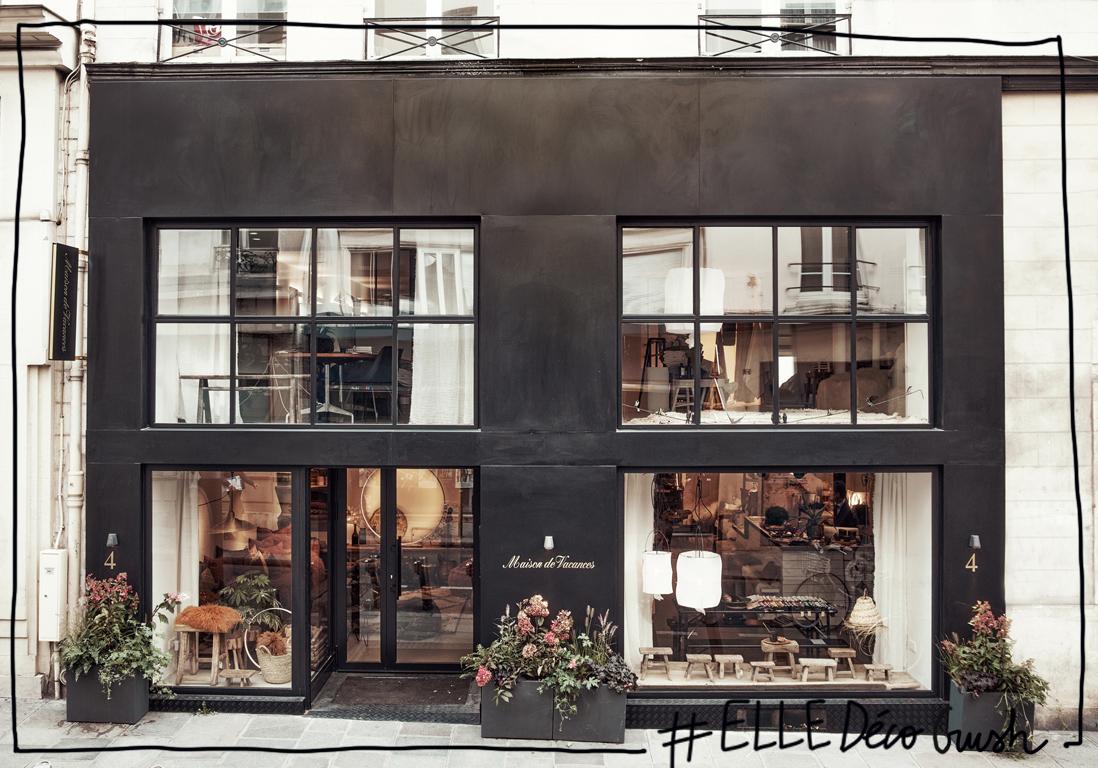 Elledécocrush la nouvelle boutique maison de vacances nous fait rêver elle décoration