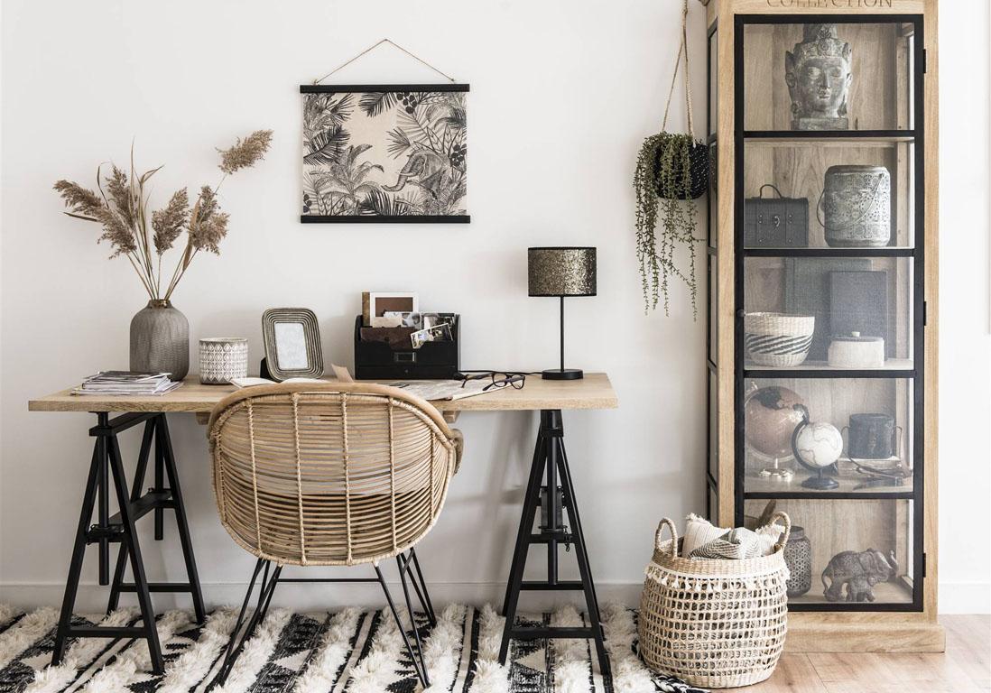 soldes maisons du monde hiver 2019 les 35 pi ces qui. Black Bedroom Furniture Sets. Home Design Ideas