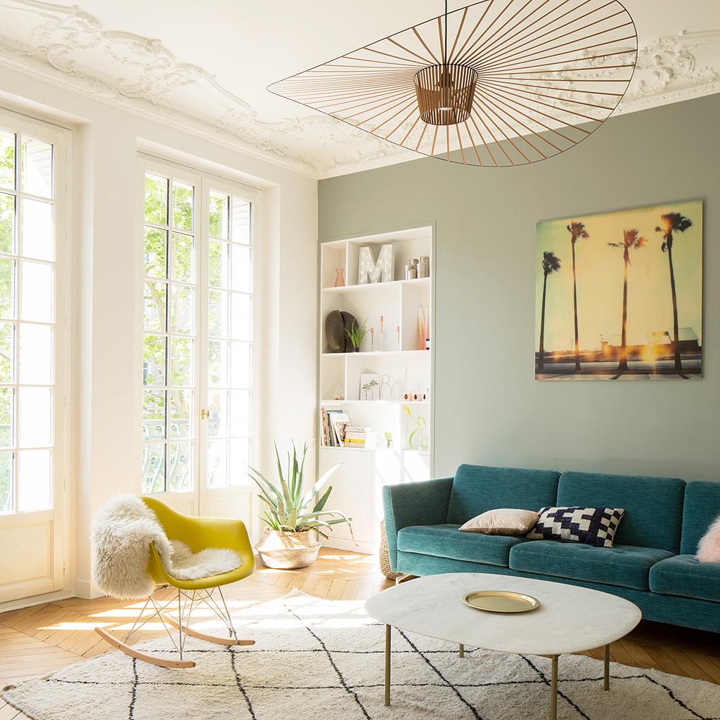 Voici à quoi ressemble la maison parfaite en 2020 - Elle Décoration