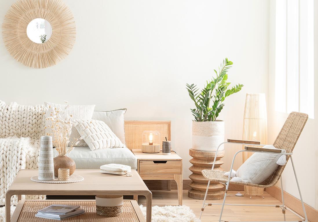 Faire Un Banc Avec Meuble Ikea zara home, ikea et maisons du monde… voici les nouveautés qu