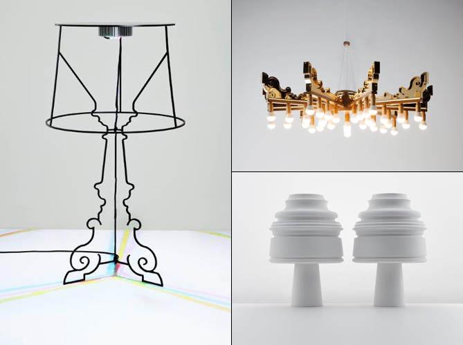 La Lampe Bourgie Revisitee Par 14 Designers A L Occasion De