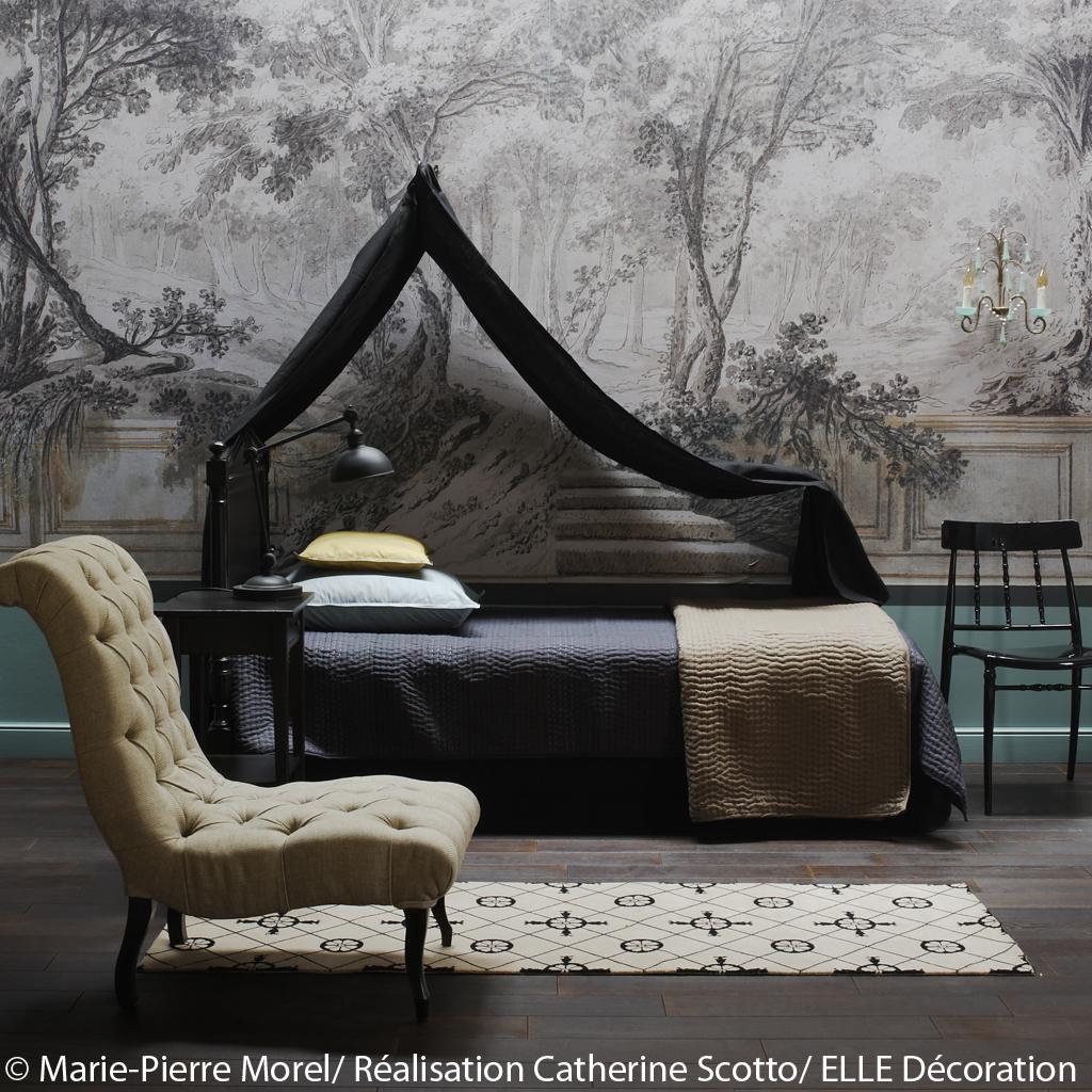 Inspiration meuble ancien nos images et adresses préférées Elle