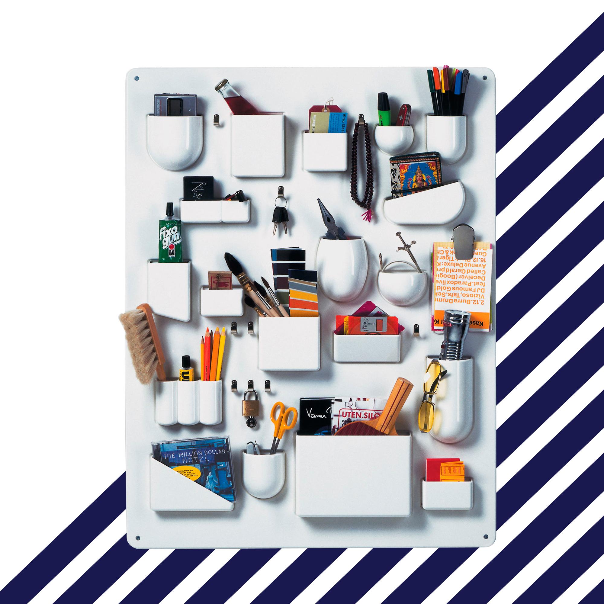 Organisateur mural : l\'objet design tendance - Elle Décoration