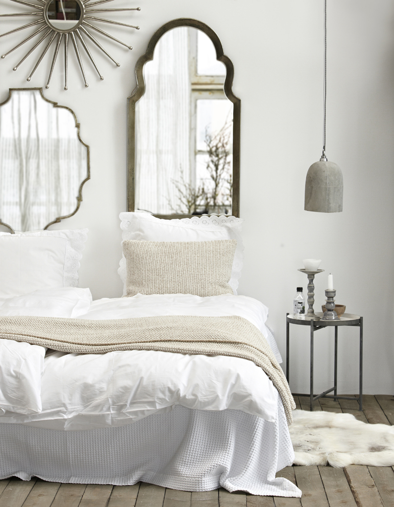 100 Incroyable Suggestions Deco Chambre En Blanc