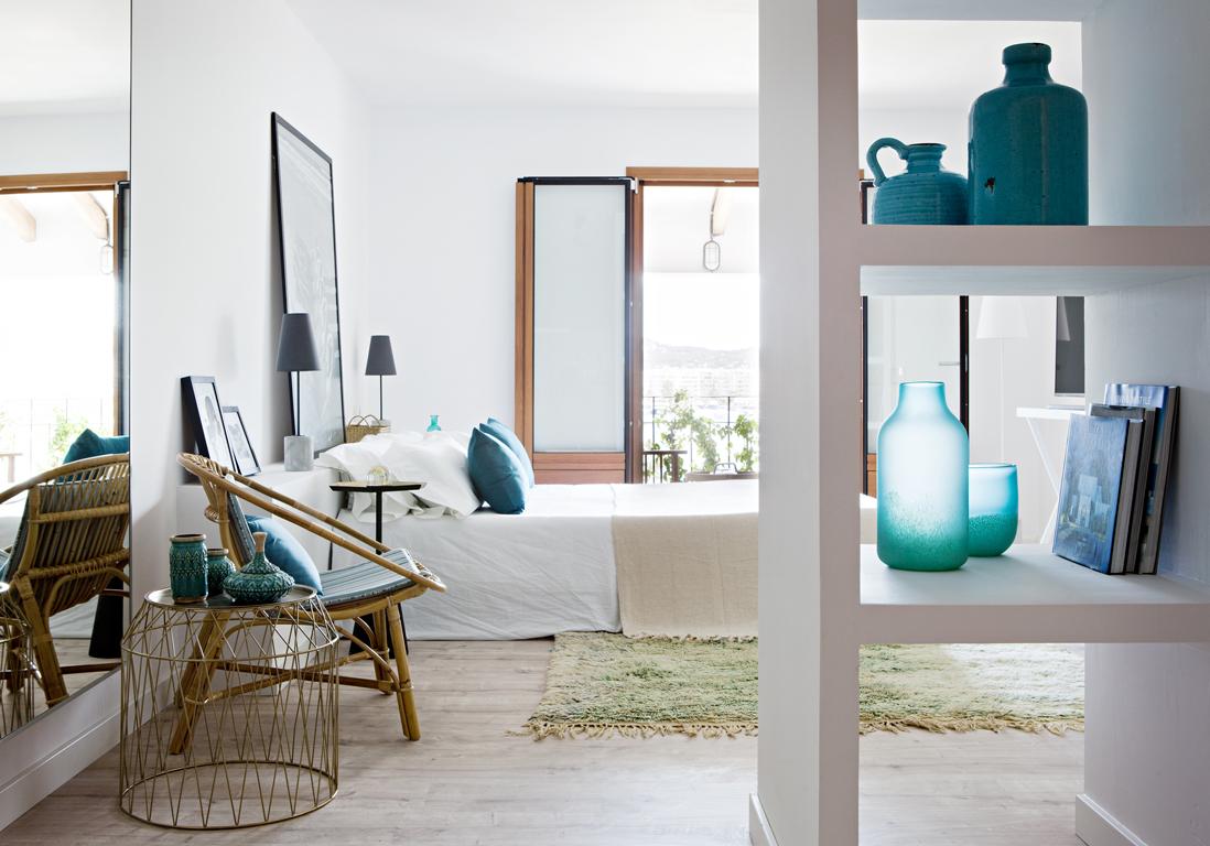 Nos astuces très simples pour transformer votre chambre en suite d