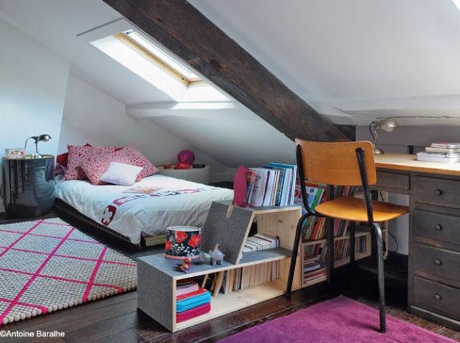 am nagement d une chambre d enfant les r gles respecter elle d coration. Black Bedroom Furniture Sets. Home Design Ideas