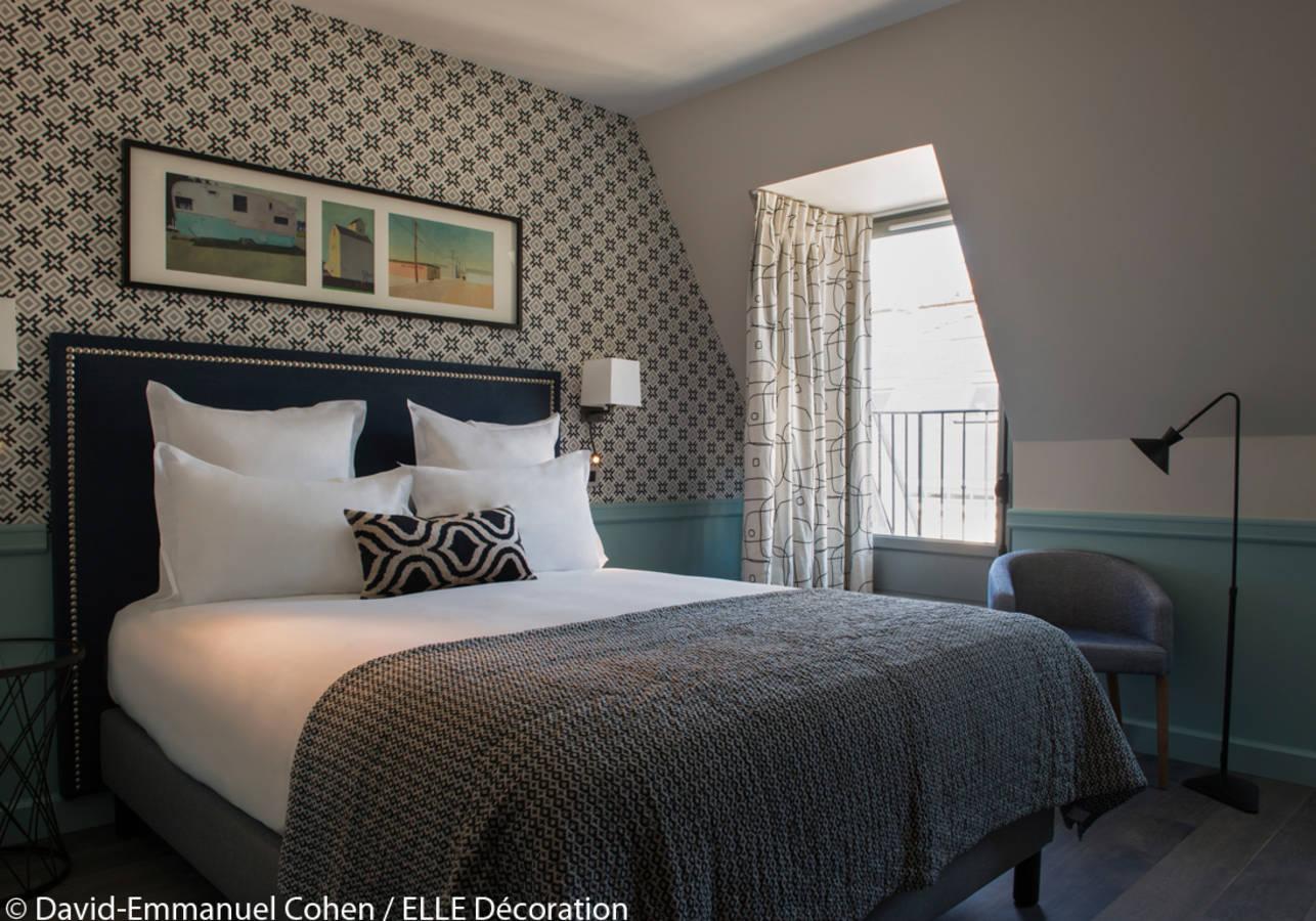 Porte En Tete De Lit aménager sa chambre : les 10 erreurs à éviter - elle décoration