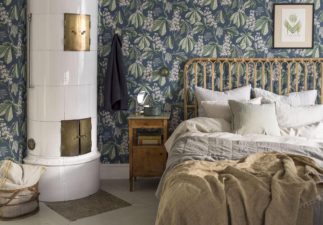 Idée Peinture Chambre Zen nos 30 plus belles chambres cocooning - elle décoration