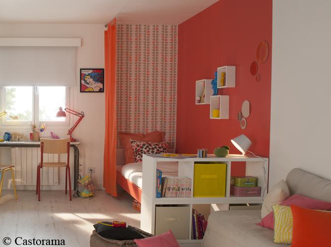 2 enfants 1 chambre 5 id es d co elle d coration. Black Bedroom Furniture Sets. Home Design Ideas