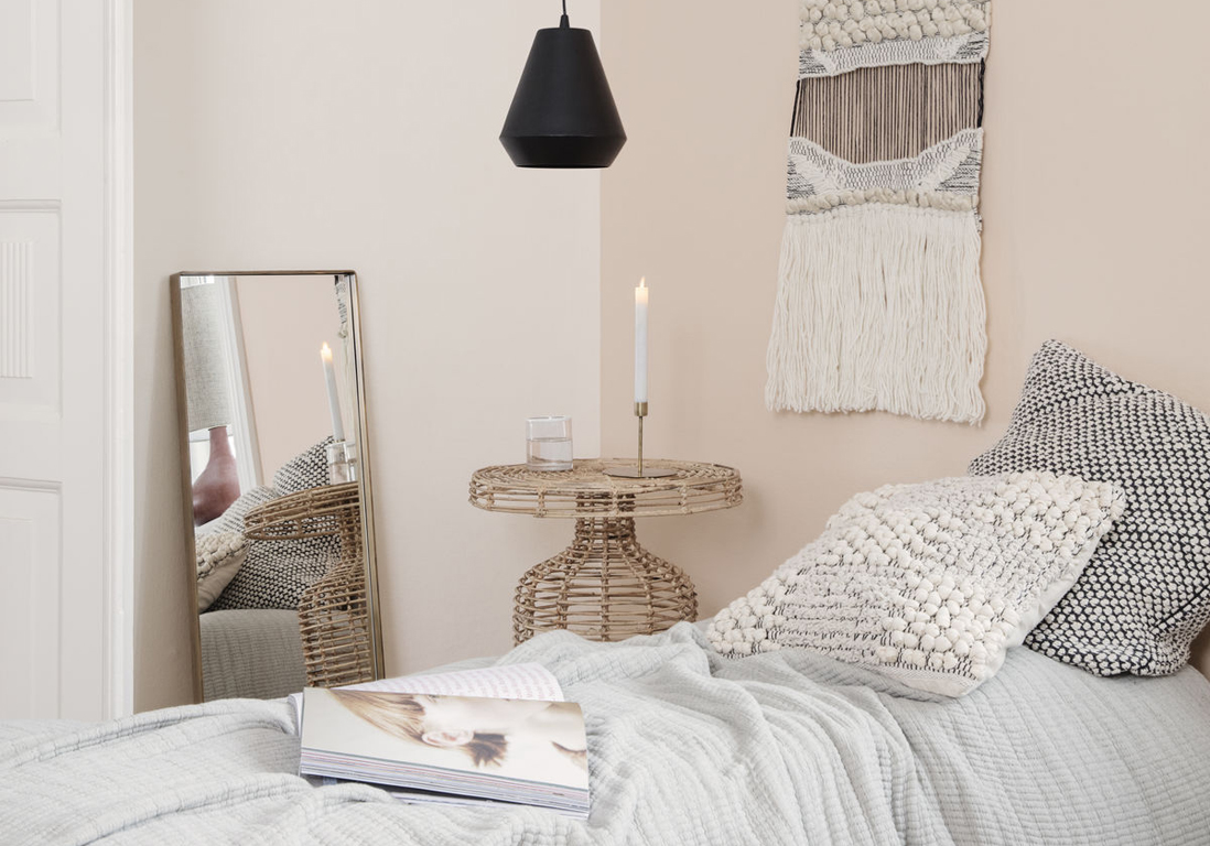 Idée Peinture Chambre Zen 40 idées déco pour la chambre - elle décoration