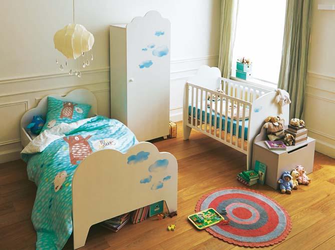 l 39 actu du jour d corez la chambre de votre enfant et faites une bonne action elle d coration. Black Bedroom Furniture Sets. Home Design Ideas