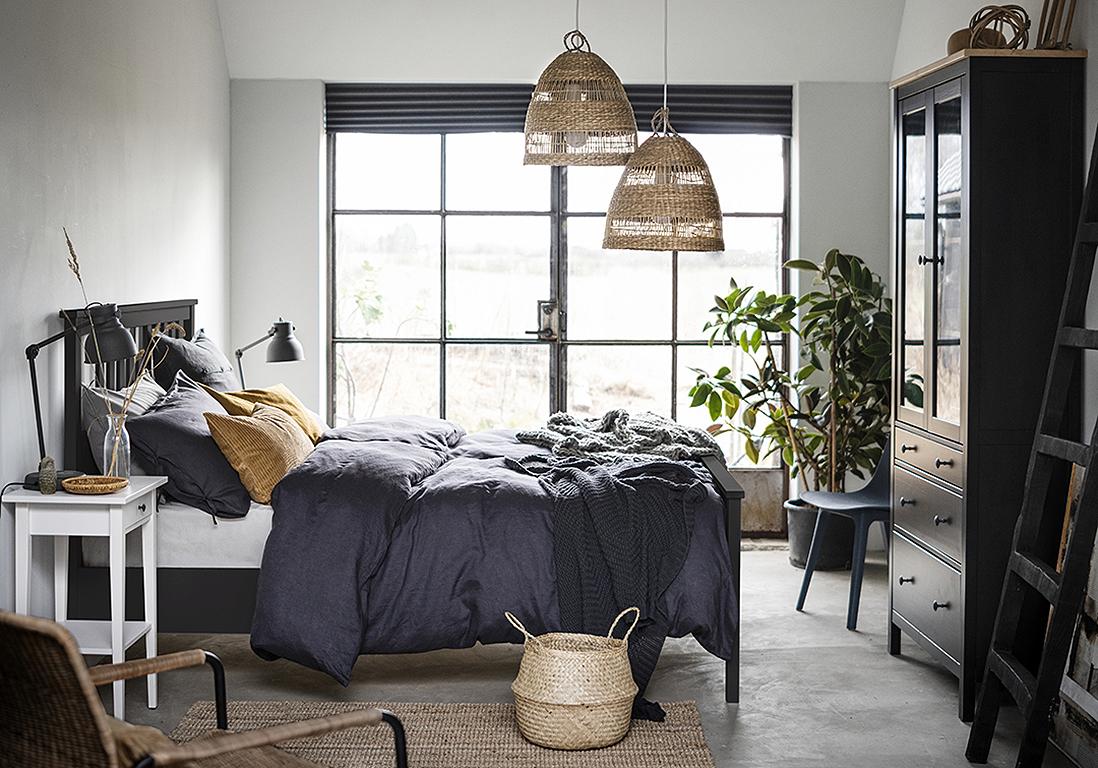 Les plus belles chambres du catalogue IKEA 12   Elle Décoration