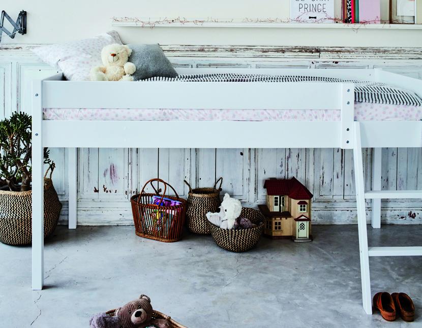 Les Plus Beaux Lits Mezzanines Pour Prendre De La Hauteur Et Gagner De La  Place   Elle Décoration