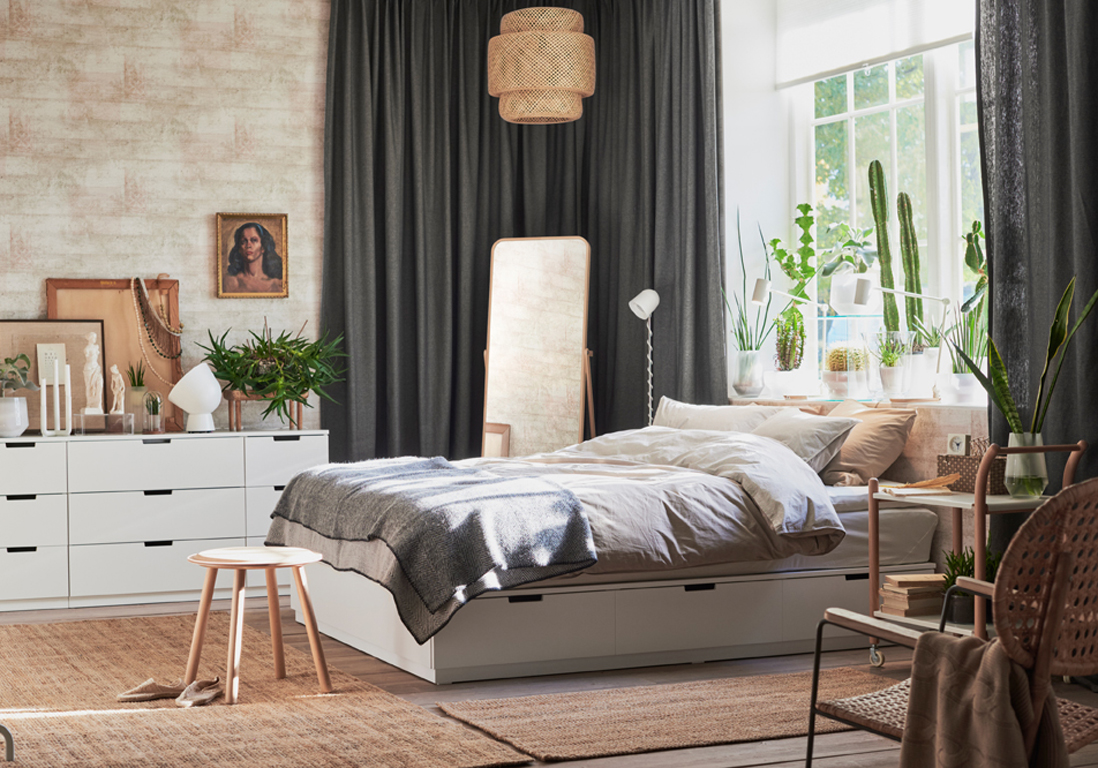 La Redoute Ameublement Chambre lit avec rangement : notre sélection de modèles pour la