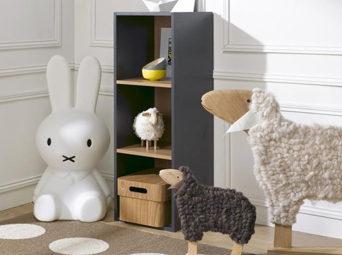Chambres d\'enfants : 30 idées pratiques pour ranger - Elle ...