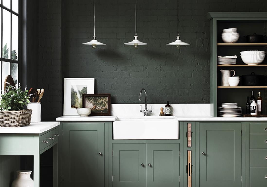 Nos idées pour aménager une belle cuisine vintage - Elle Décoration