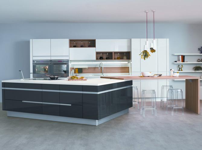 cuisines design nos modeles preferes