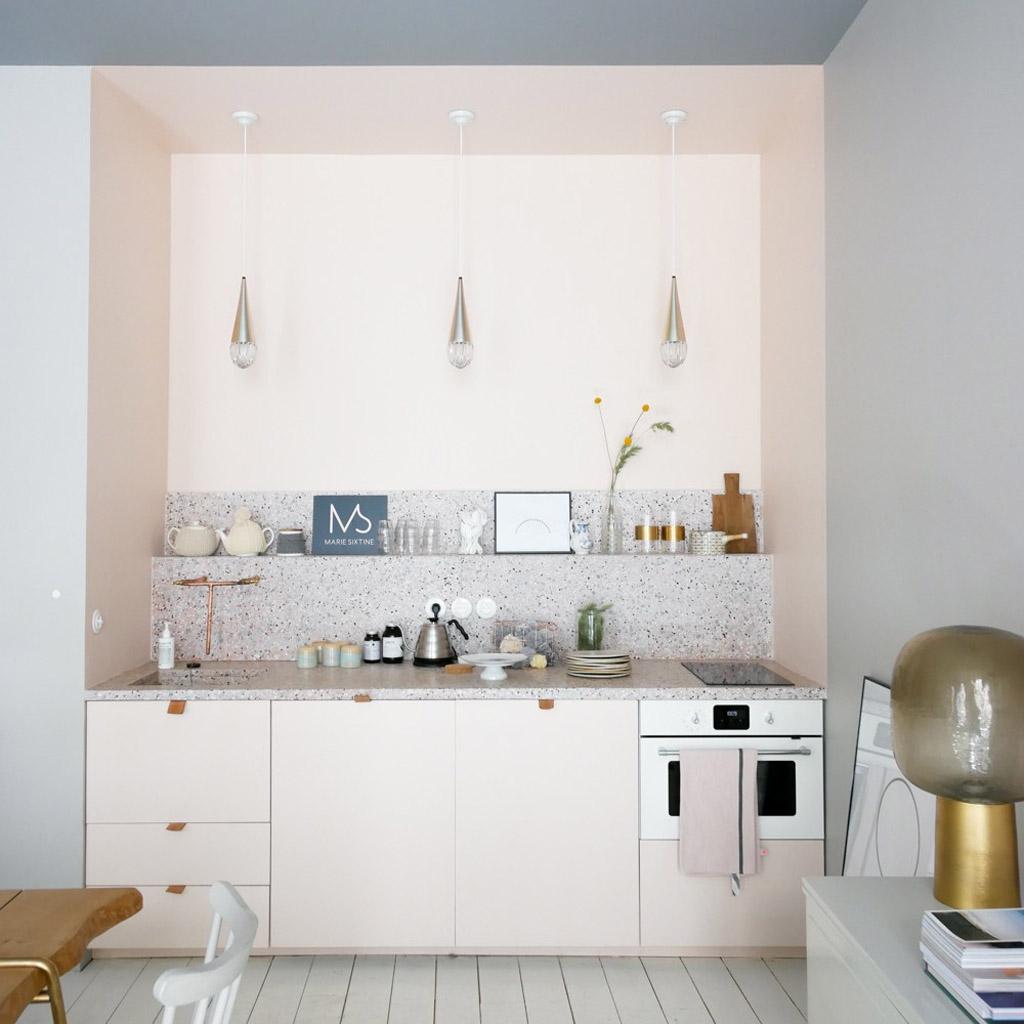 Petite cuisine  découvrez toutes nos inspirations   Elle Décoration