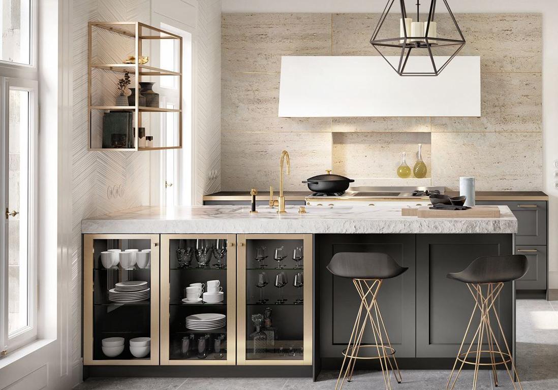 Meubles de cuisine : nos meubles pour la cuisine préférés - Elle